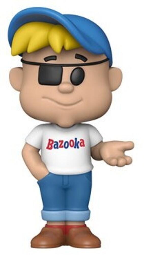 - Bazooka Joe- Bazooka Joe (Styles May Vary) (Vfig)