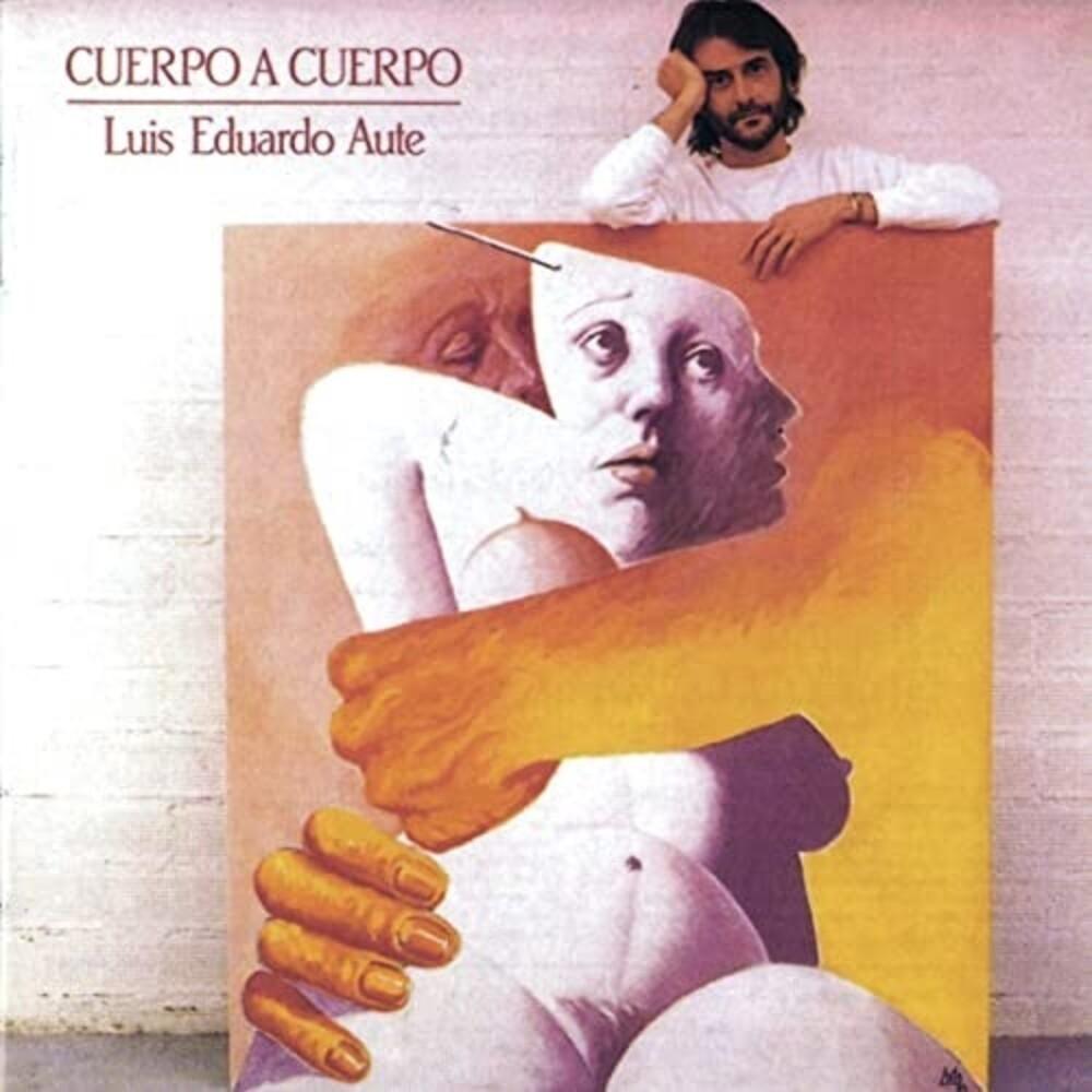 Luis Aute  Eduardo - Cuerpo A Cuerpo (Spa)