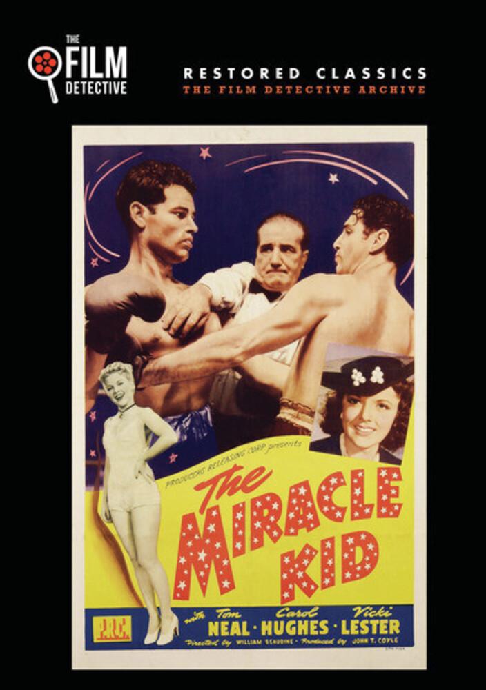 Miracle Kid - The Miracle Kid