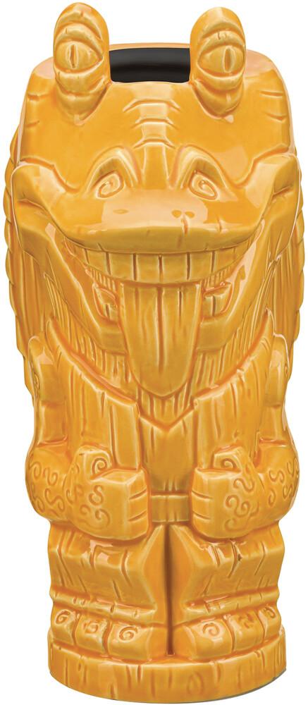 - Star Wars Jar Jar Binks Tiki Mug