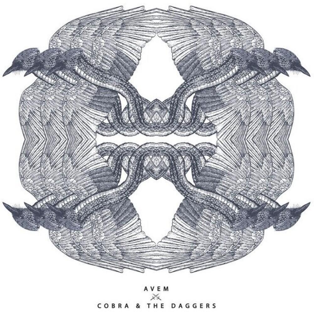 Avem / Cobra & Daggers - Avem / Cobra & Daggers