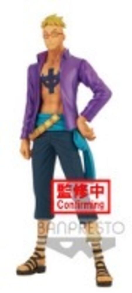 - One Piece Dxf The Grandlinemen Wanokuni Vol.18