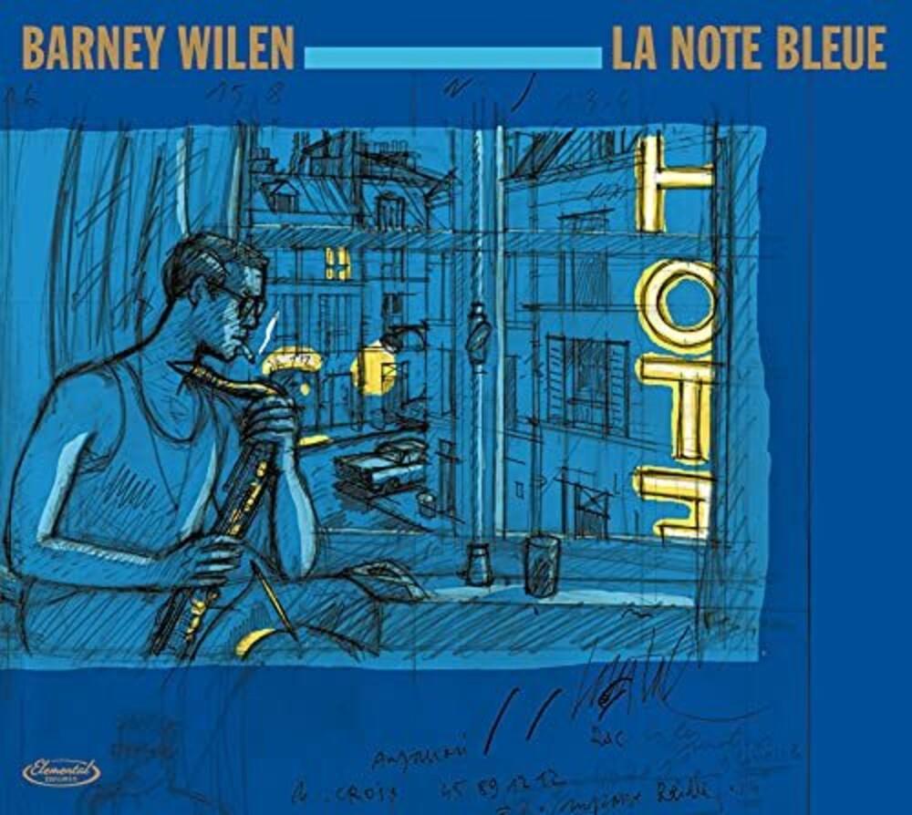 Barney Wilen - La Note Bleue