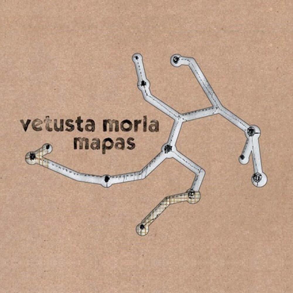 Vetusta Morla - Mapas (Spa)