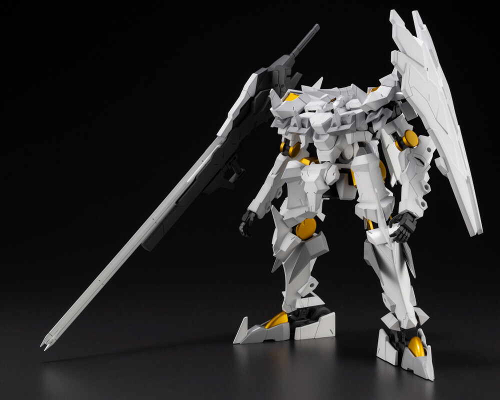 Frame Arms - Type-Hector Durandal - Frame Arms - Type-Hector Durandal (Clcb) (Fig)