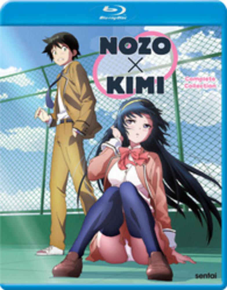 Nozo X Kimi - Nozo X Kimi / (Anam Sub)