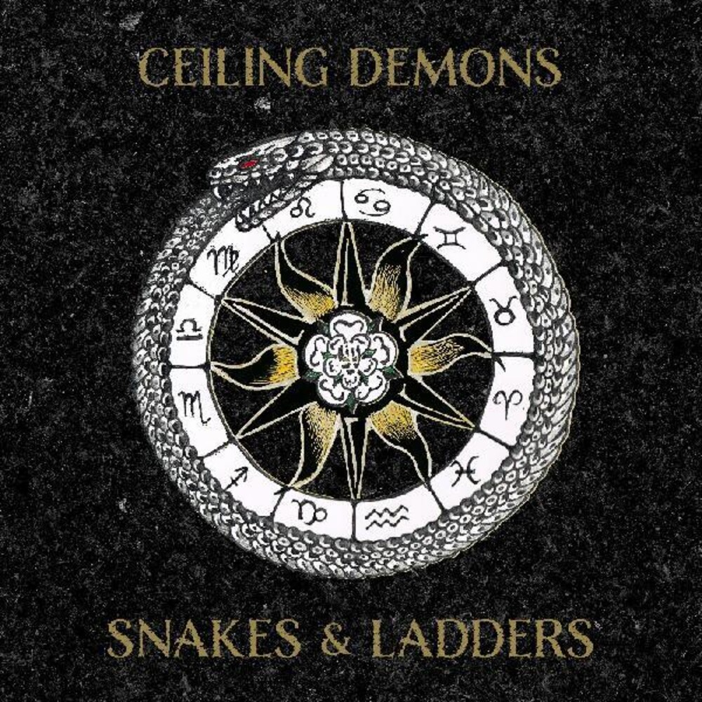 Ceiling Demons - Snakes & Ladders [Download Included]