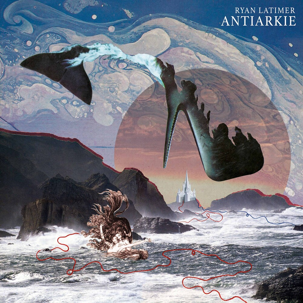 Latimer - Antiarkie