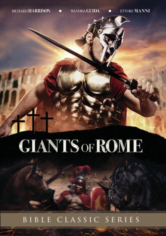 Giants of Rome - Giants Of Rome / (Mod)