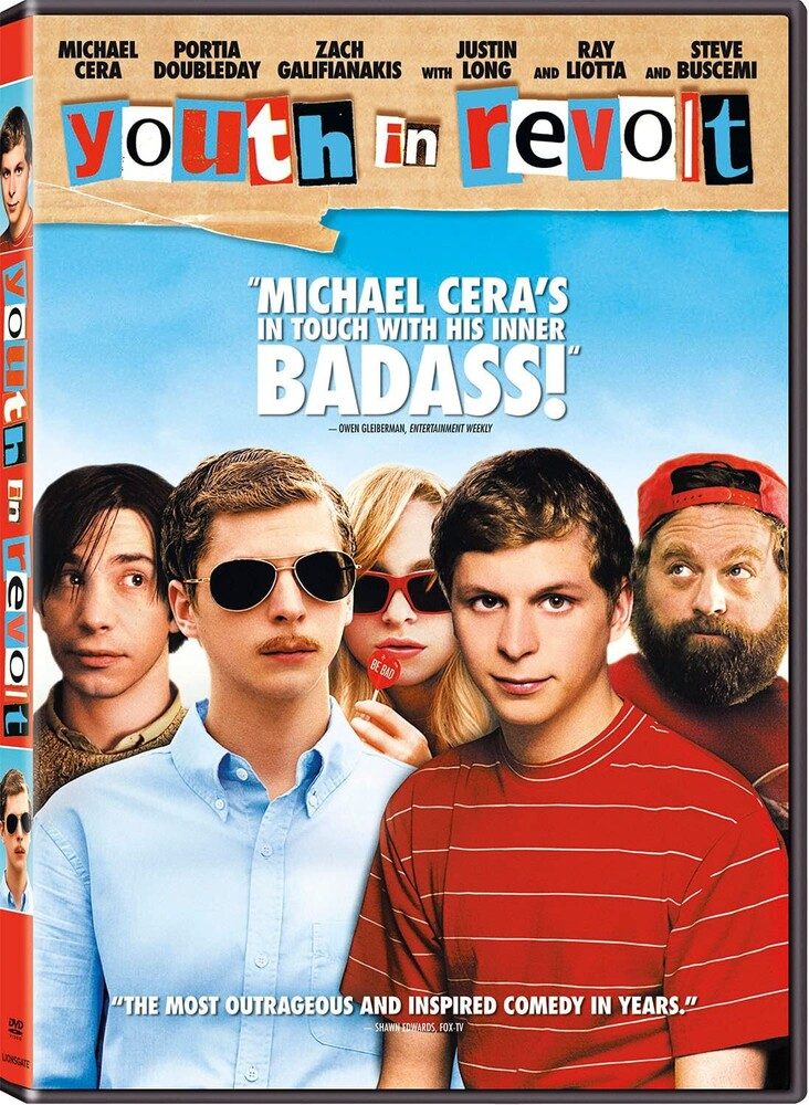 Youth in Revolt (1991) - Youth in Revolt
