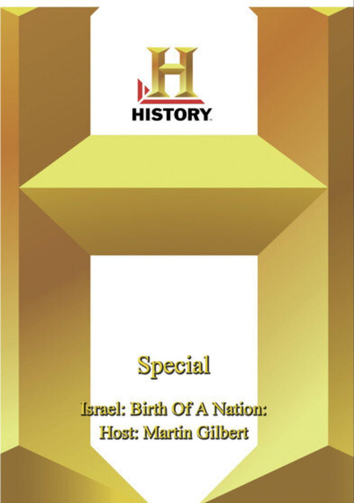 History - Special: Israel - Birth of a Nation - History - Special: Israel - Birth Of A Nation