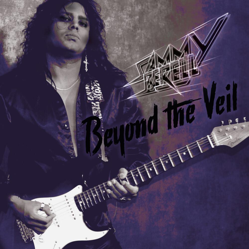 Berell, Sammy - Beyond The Veil