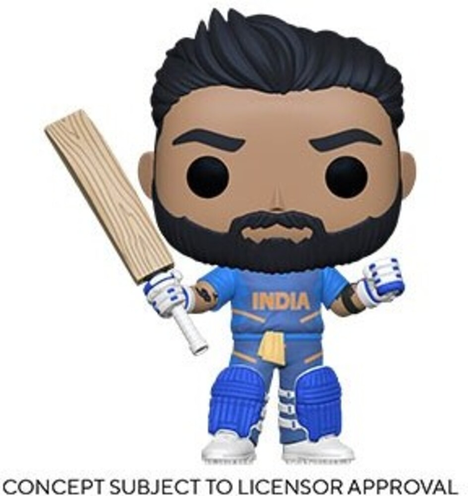 - Virat Kohli (Cricket) (Vfig)