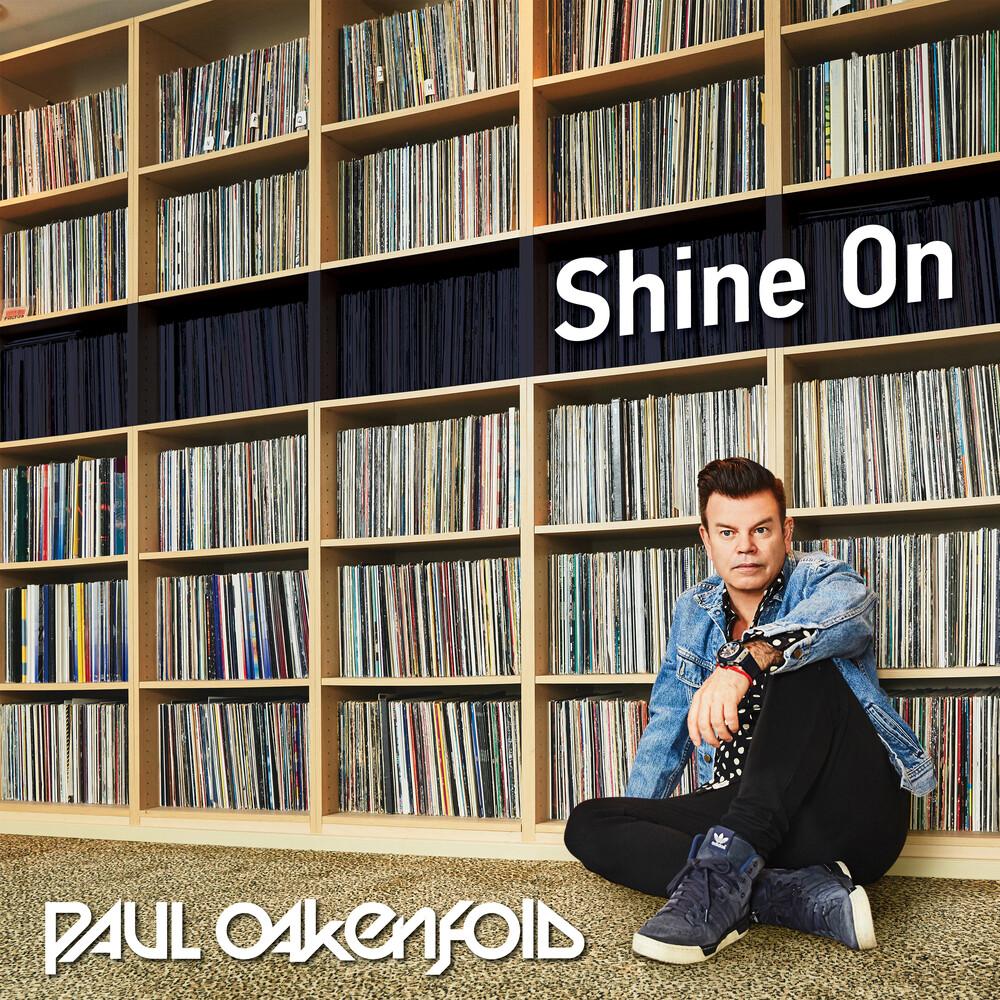 Paul Oakenfold - Shine On