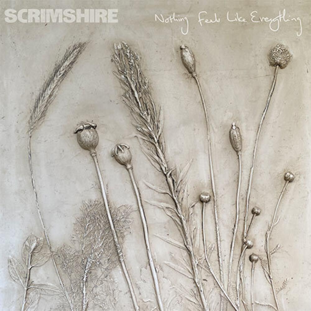 Scrimshire - Nothing Feels Like Everything