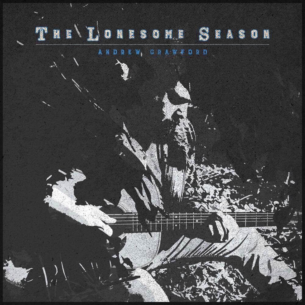 Andrew Crawford - Lonesome Season