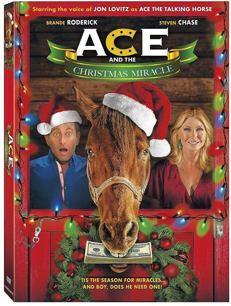 Ace & the Christmas Miracle - Ace And The Christmas Miracle