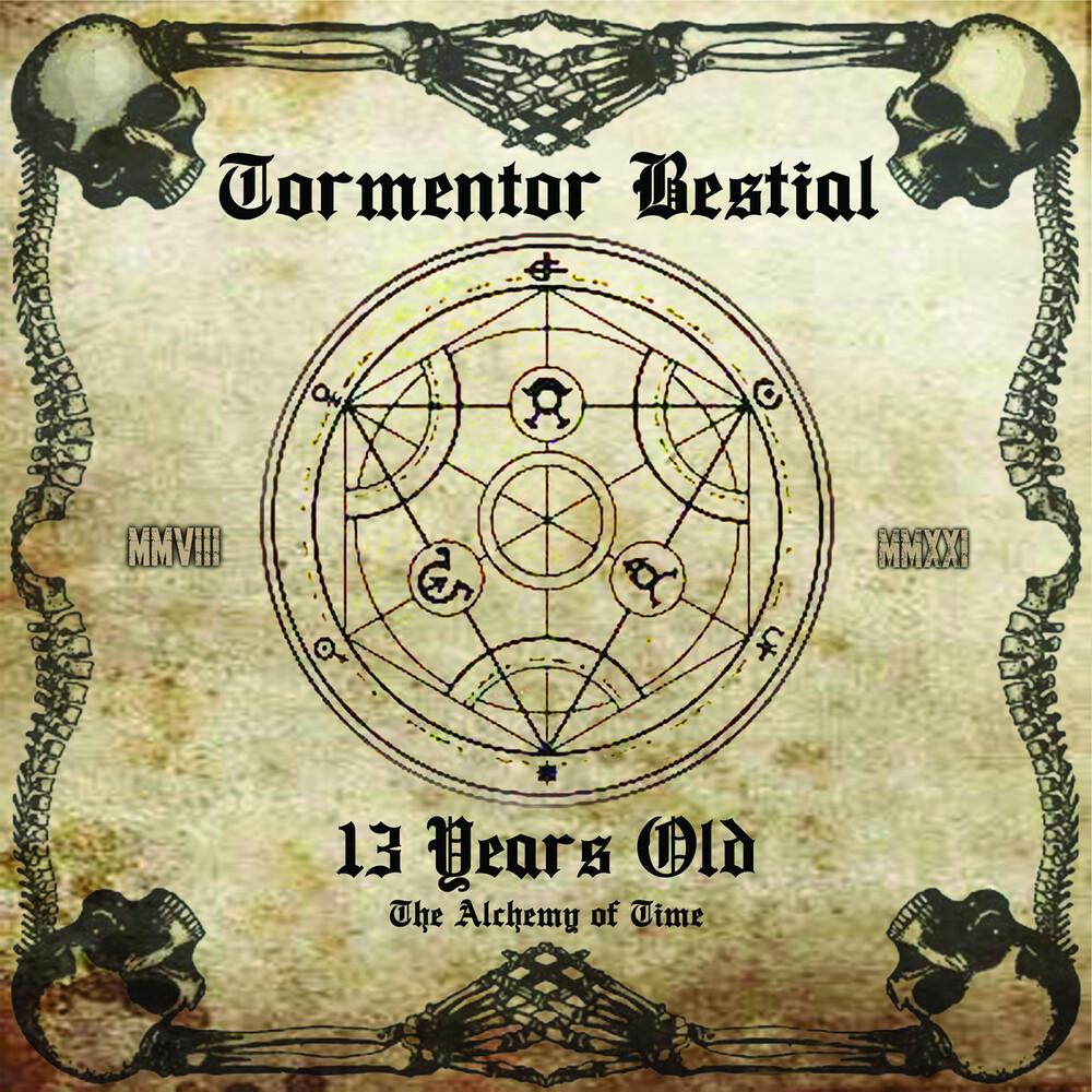 Tormentor Bestial - 13 Years Old