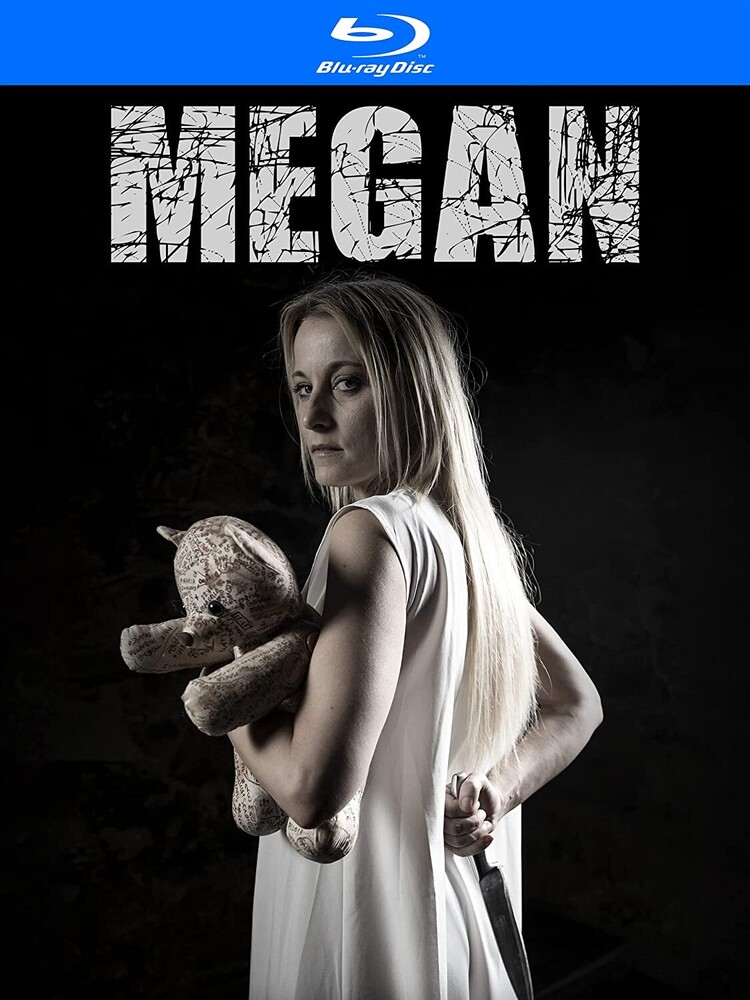 Megan - Megan / (Mod)