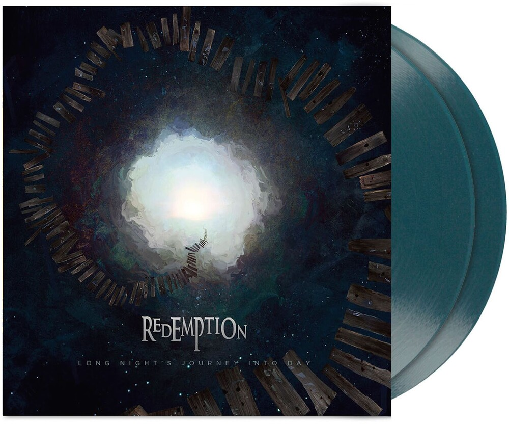 Redemption - Long Night's Journey Into Day [LP]
