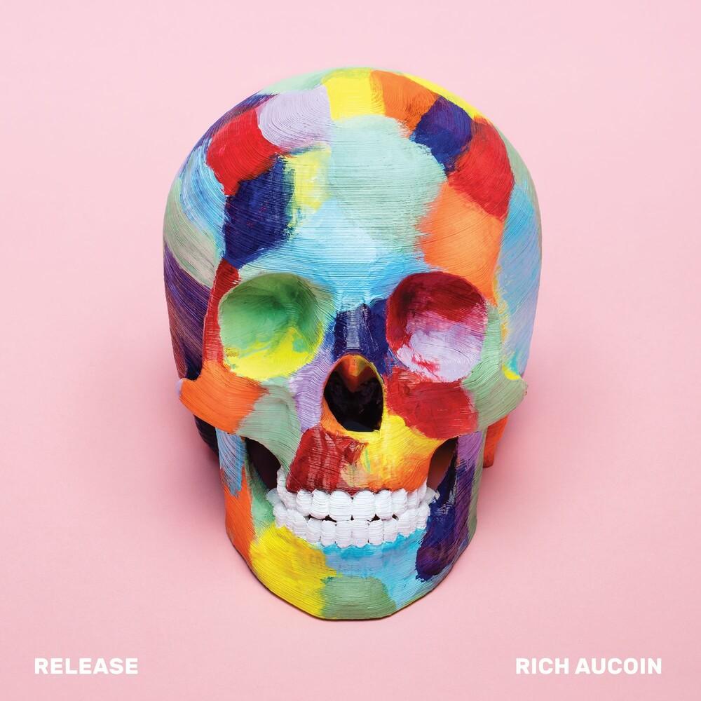 Rich Aucoin - Release [LP]