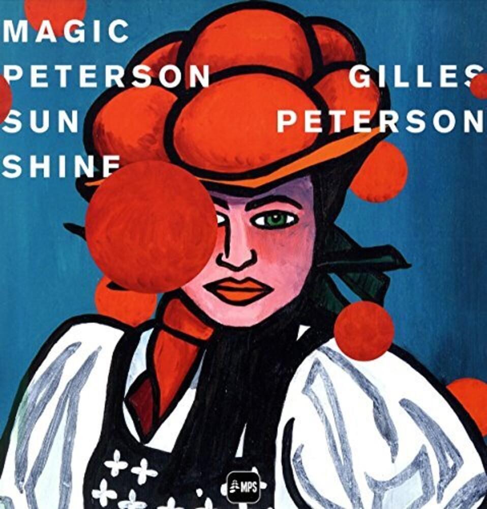 Gilles Peterson Magic Peterson Sunshine / Various - Gilles Peterson: Magic Peterson Sunshine / Various