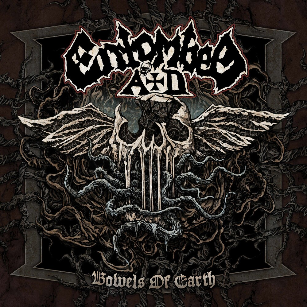 Entombed A.D. - Bowels Of Earth [LP]
