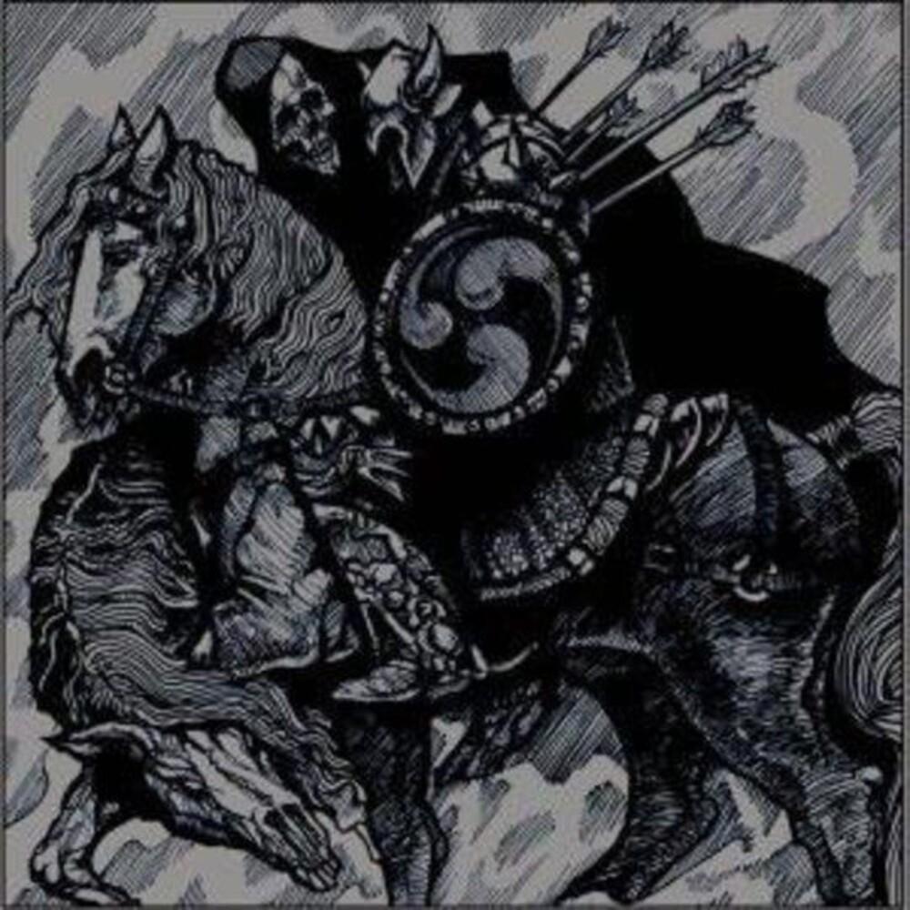 Conan - Horseback Battle Hammer (Uk)