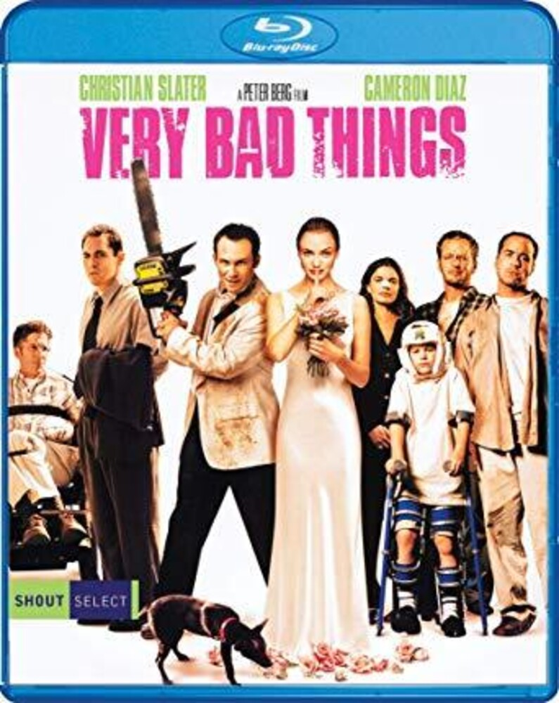 - Very Bad Things / (Sub Ws)