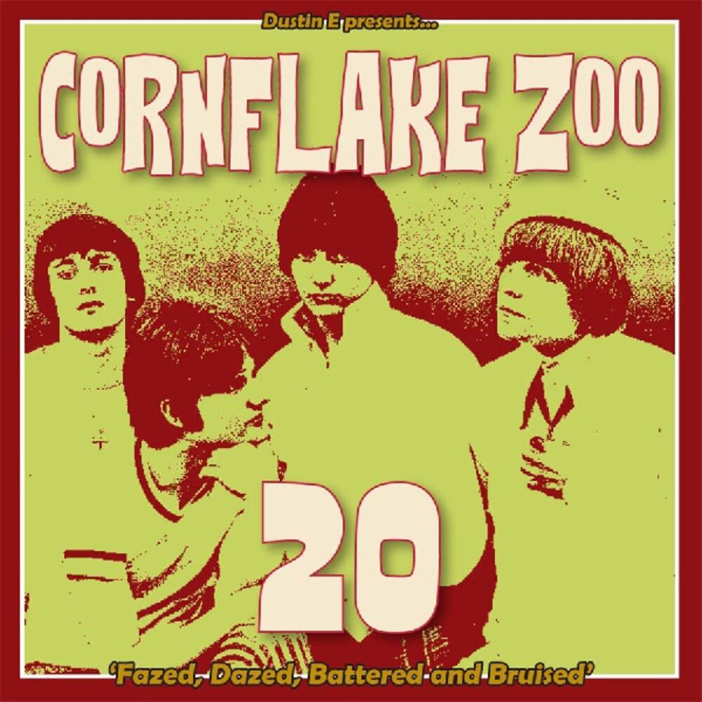 Dustin E Presents Cornflake Zoo 20 / Various - Dustin E Presents Cornflake Zoo: 20 / Various