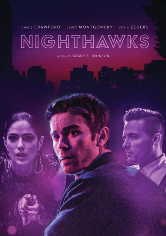 Nighthawks - Nighthawks / (Mod)