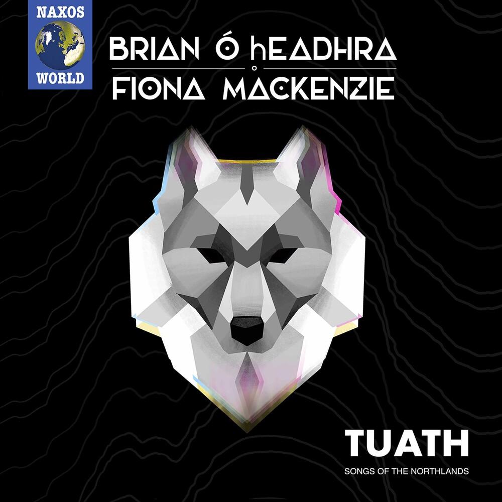 Fiona Mackenzie - Tuath / Various