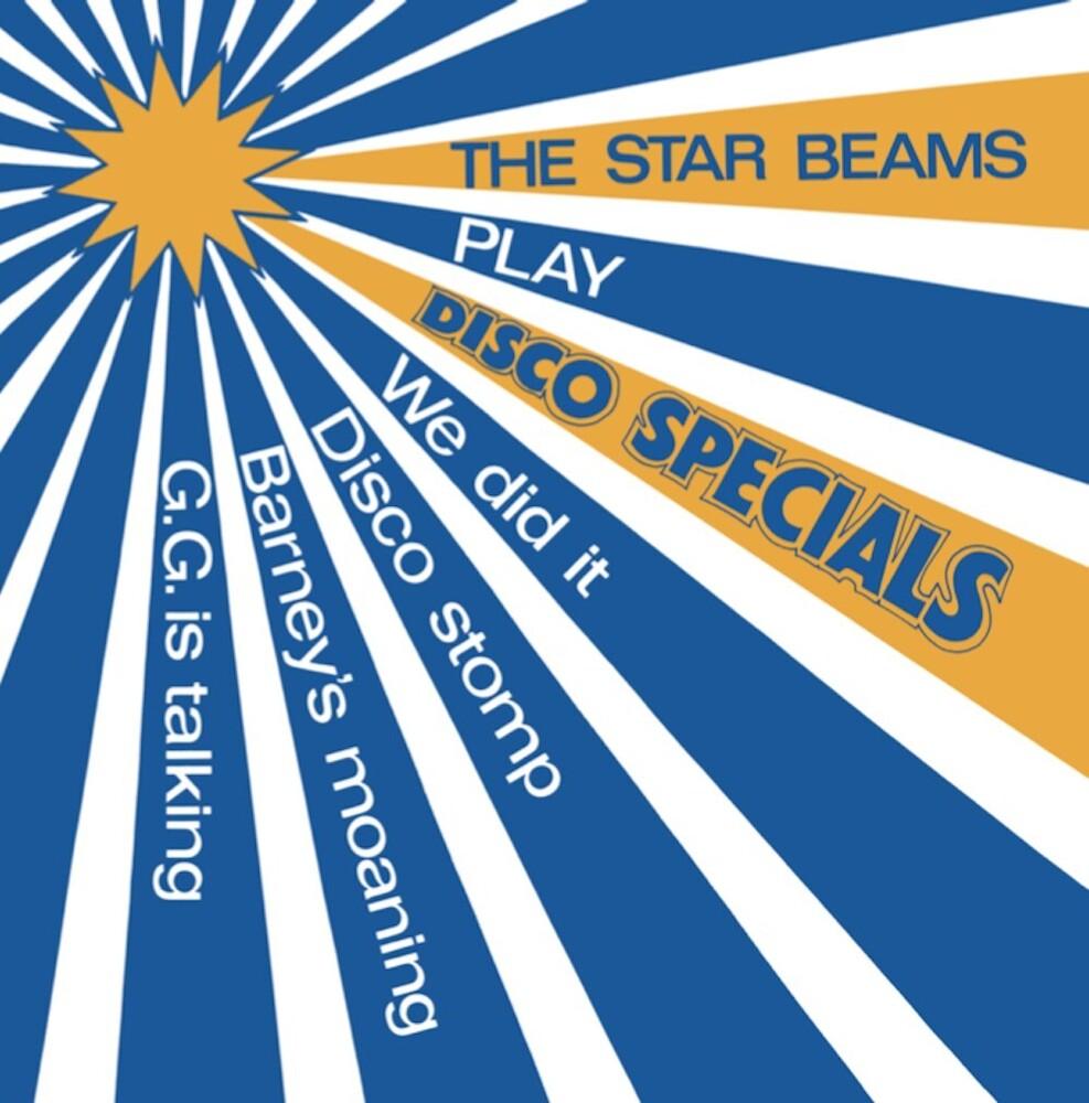 Star Beams - Play Disco Specials
