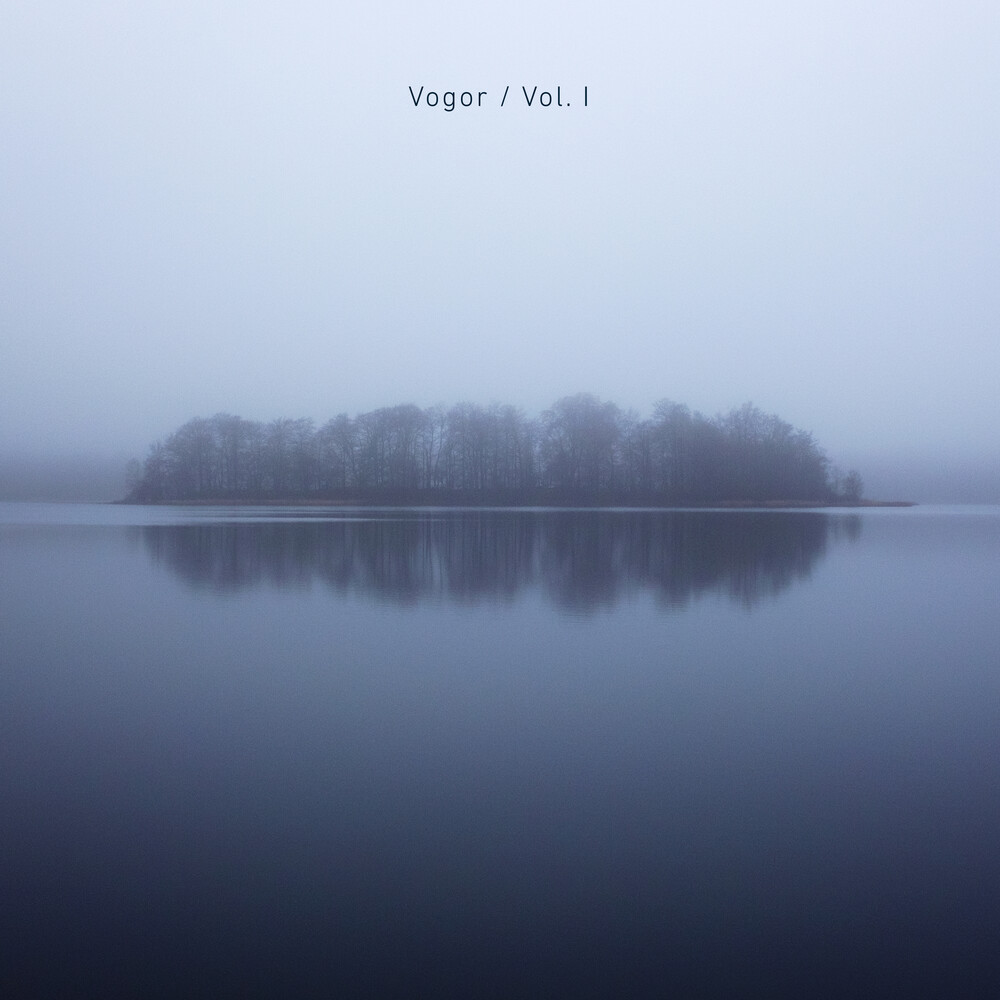 Vogor - Vogor Vol. 1 [Limited Edition]