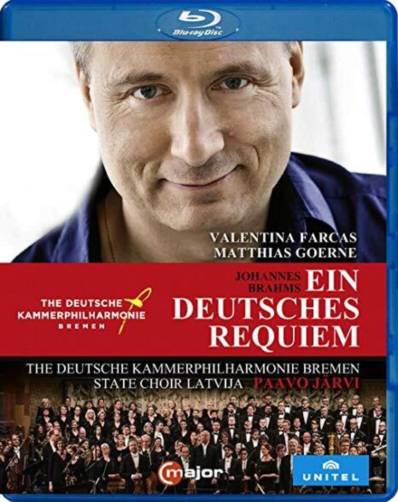 - Ein Deutsches Requiem