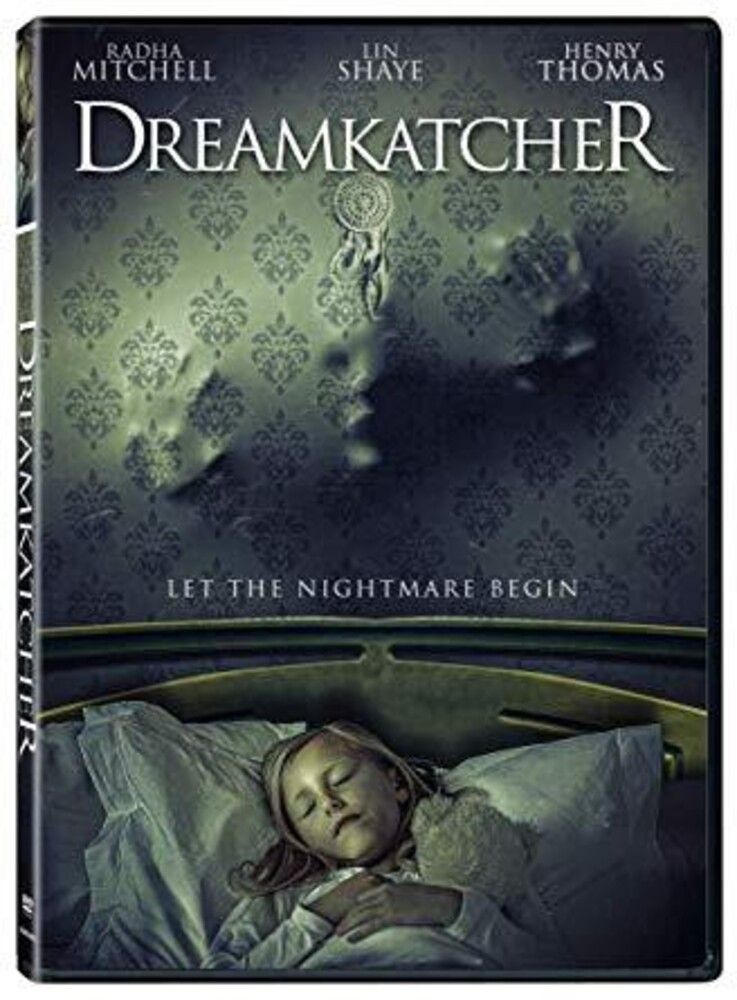 Dreamkatcher - Dreamkatcher