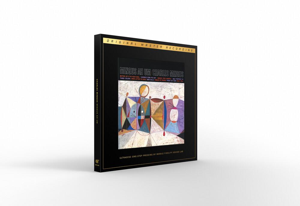 Charles Mingus - Mingus Ah Um [Limited Edition] [180 Gram]