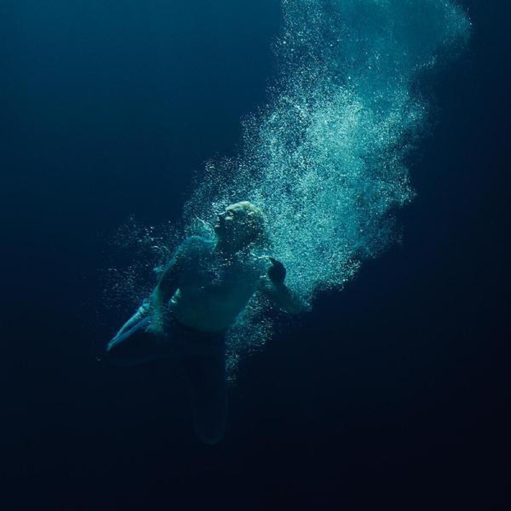 Lapsley - Through Water