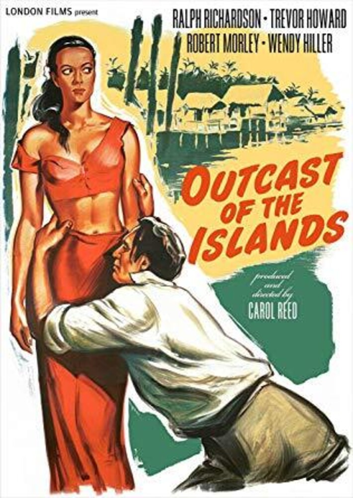 - Outcast Of The Islands (1952)
