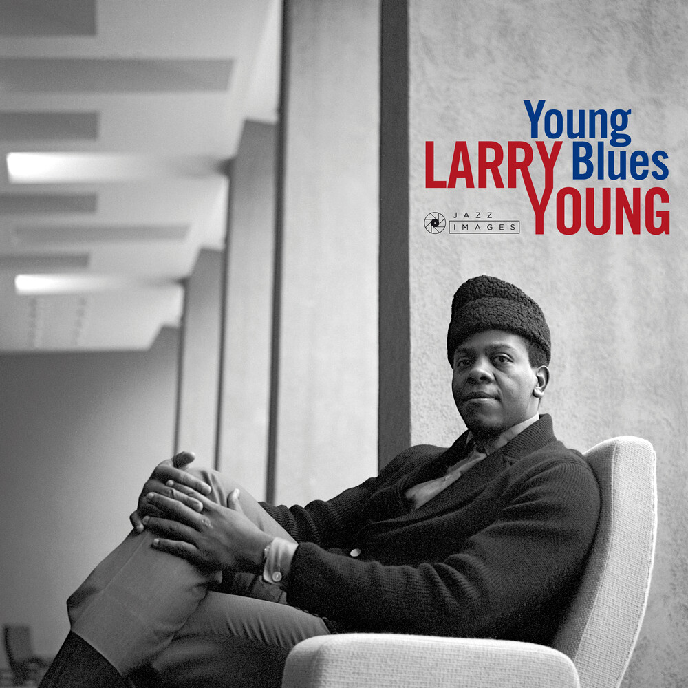 Larry Young - Young Blues (Bonus Tracks) (Gate) (Ogv) (Spa)