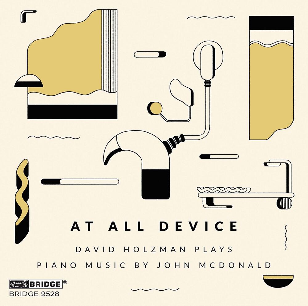David Holzman - At All Device