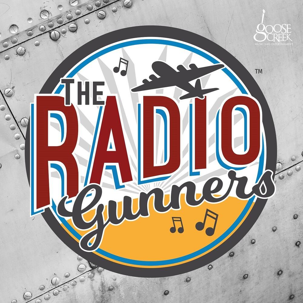 Radio Gunners - Radio Gunners [Digipak]