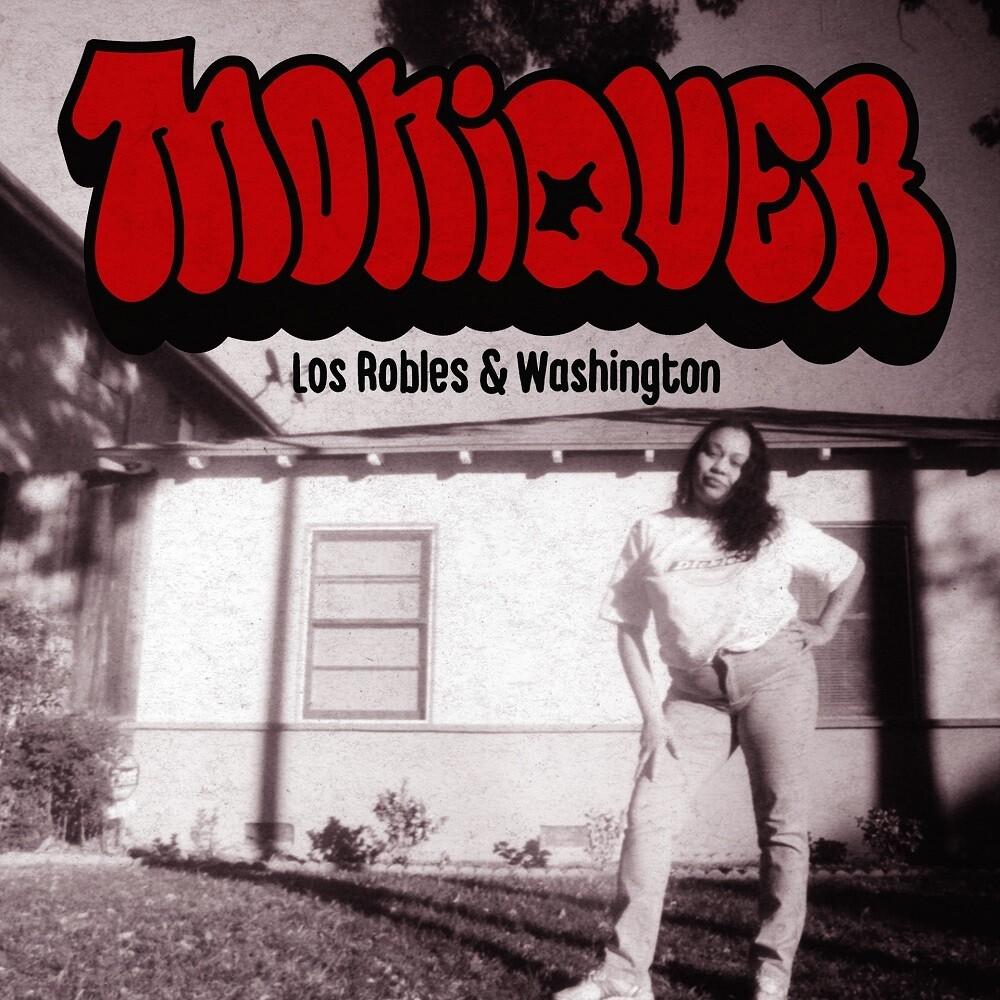 Moniquea - Los Robles & Washington