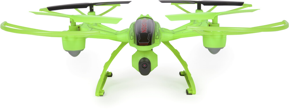 Rc Drone - Glow in the Dark Mini Orion Spy Drone 2.4GHz 4.5ch Picture/Video Camera RC Quadcopter