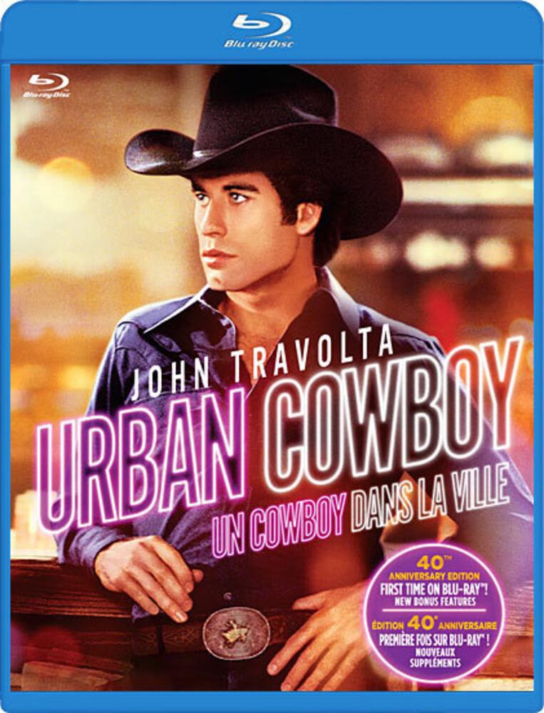- Urban Cowboy