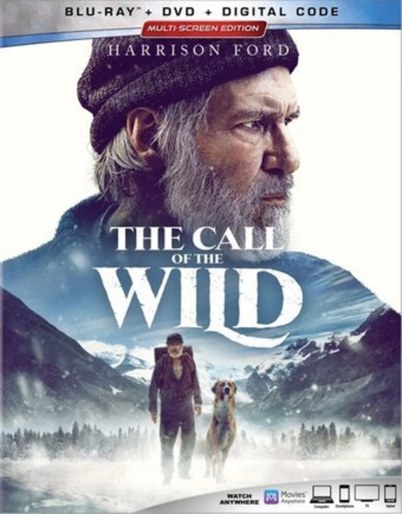 - The Call of the Wild