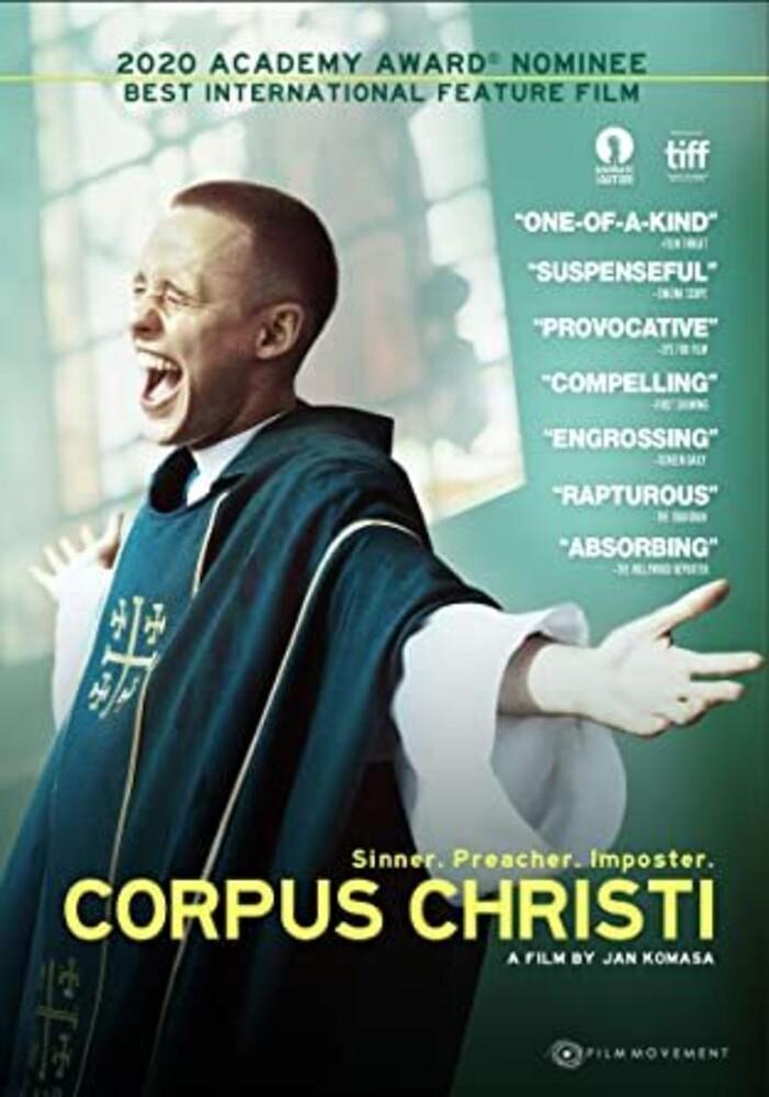 - Corpus Christi