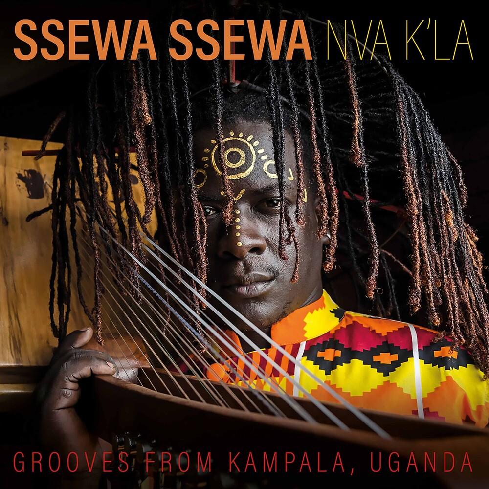 Ssewa Ssewa - Nva K'la