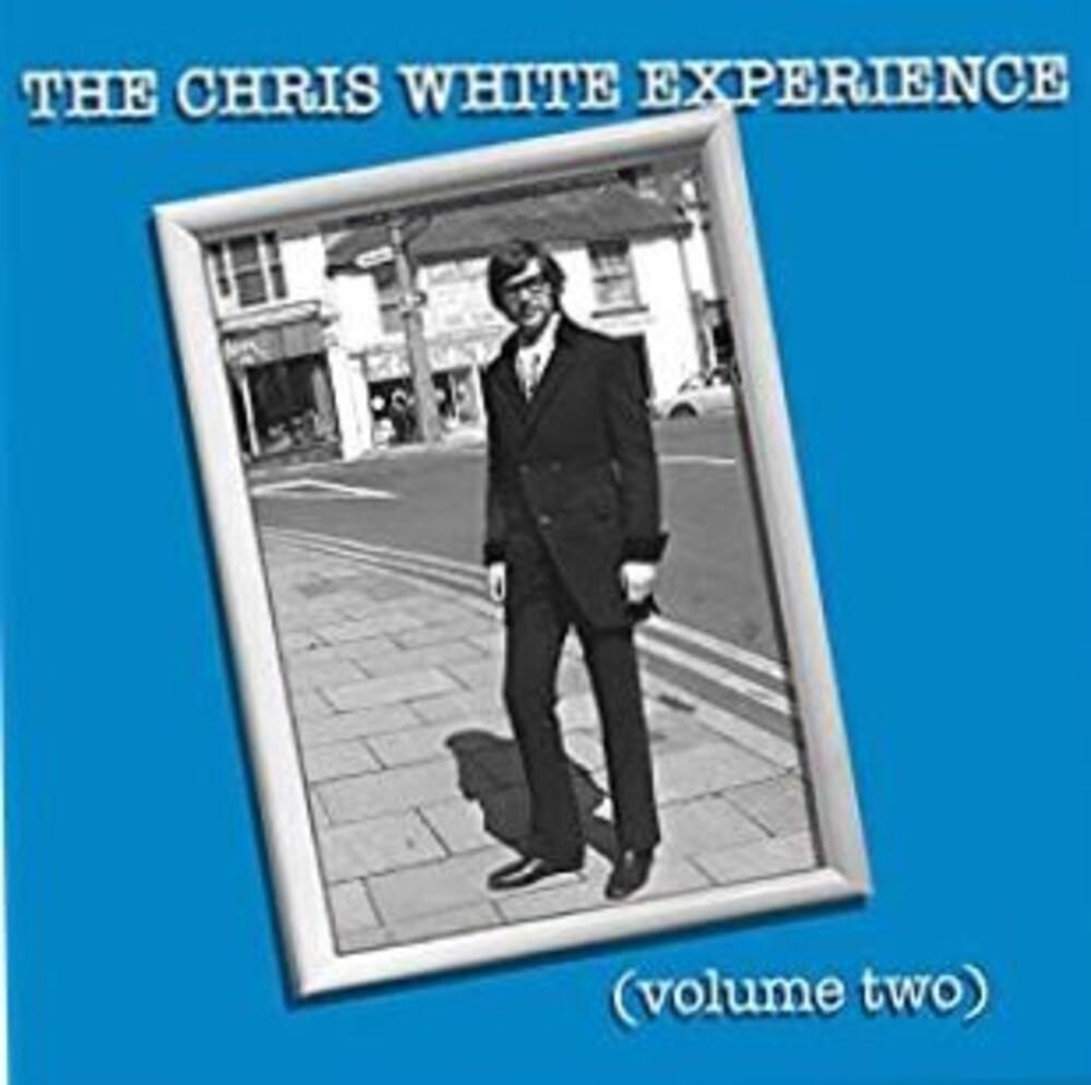 Chris White Experience - Chris White Experience Vol 2 (Uk)