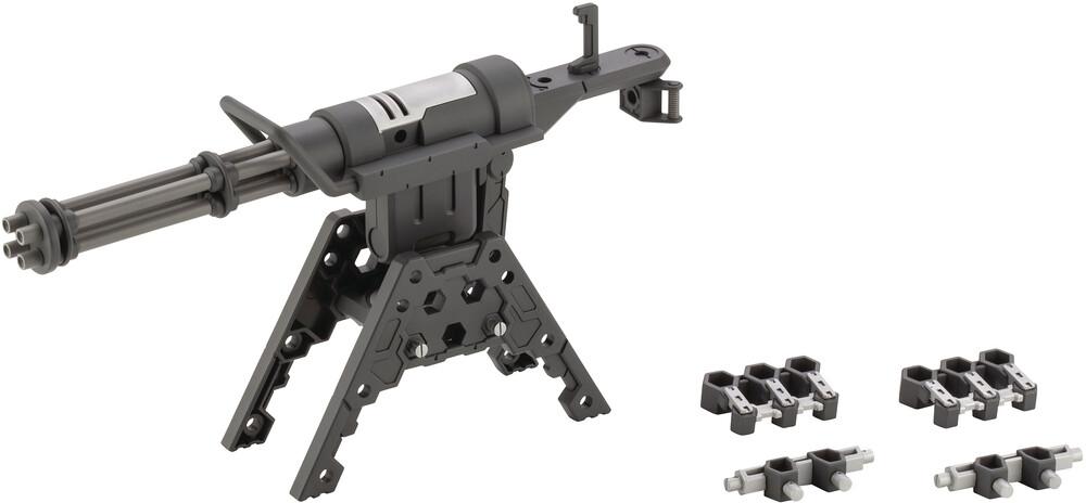M.S.G. - Heavy Weapon Unit32 Gatling Gun2 - Kotobukiya - M.S.G. - Heavy Weapon Unit 32 Gatling Gun 2